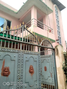 Residential house for sale at Bhairabchaur, Gokarneshwor