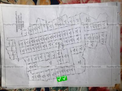 तुरुन्त जग्गा बिक्रीमा (सिपाडोल, भक्तपुर)