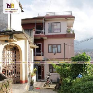House for sale in Kalanki, Sunar Gaun