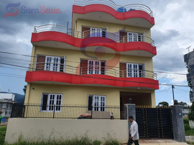 House on sale in Taukhel, Lalitpur