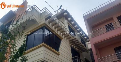 House for sale in Grande, Dhapasi