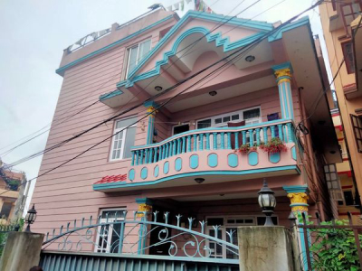 House for sale at Sukedhara