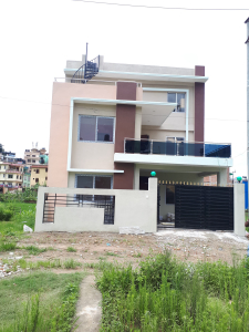 Brand new house for sale in Naikap
