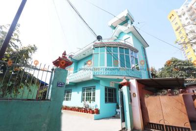 House for sale at Bishalnagar