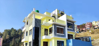 Brand new house on sale near Budhanilkantha School
