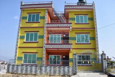 House on sale near Greenhill City, Mulpani