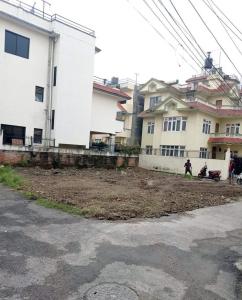 Land on sale near Sukedhara