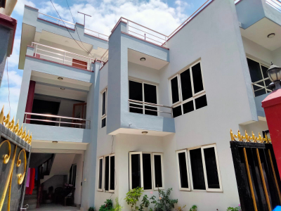 Brand new house for sale in Golfutar