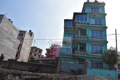 House on sale in Gokarneshwor