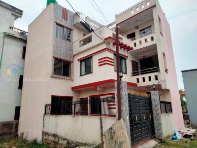 House for sale in Chapali, Budhanilkantha