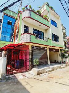 House for sale near Ekatabasti road, Sukedhara