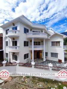 House for sale in Budhanilkantha, Rudreshwor
