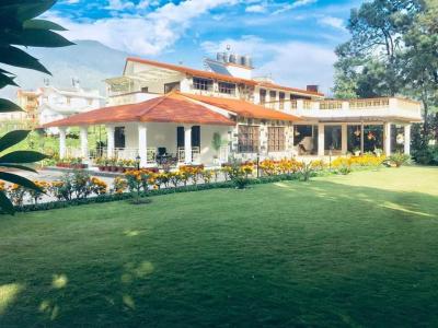 Villa on sale in Chapali Budhanilkantha
